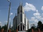 Kościół w Orzeszu Gardawicach