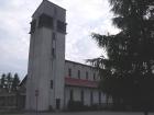 Kościół w Orzeszu Zawadzie