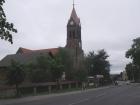 Kościół N.N.M.P. w Orzeszu