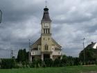 Kościół w Orzeszu Zgoniu
