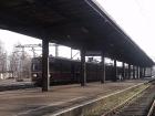 Orzesze -dworzec