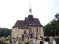 Parafia Rzymskokatolicka p.w. Świętego Wawrzyńca