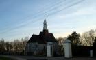 Parafia św. Wawrzyńca w Orzeszu