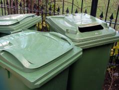 Komunikat z Referatu Gospodarki Odpadami Komunalnymi