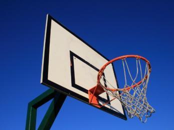 Koszykówka uliczna w naszym mieście