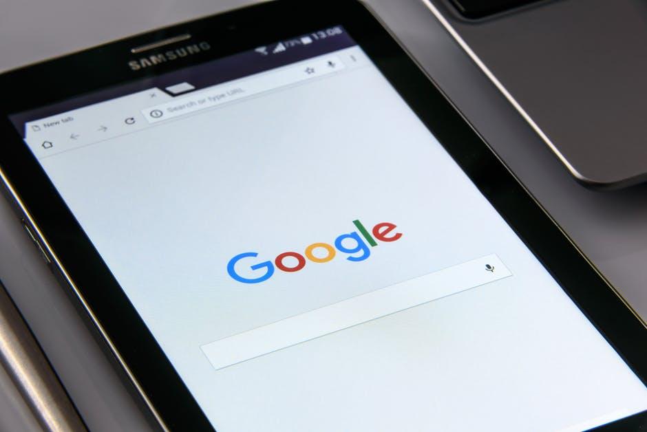 Internetowe Rewolucje Google w Orzeszu