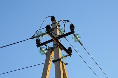 Nie będzie prądu w Orzeszu w listopadzie