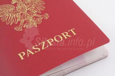 Zmiana siedziby Delegatury Paszportowej