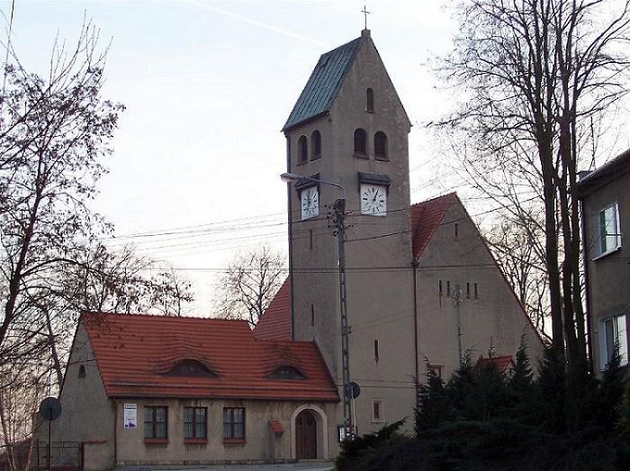 Parafia Ewangelicko-Augsburska Świętego Ducha