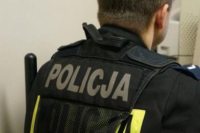 Kolejny recydywista w rękach policji