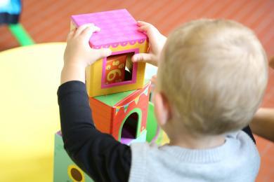 Lista dzieci zakwalifikowanych do Miejskiego Żłobka