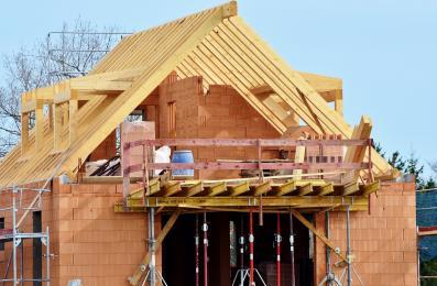 Zabezpiecz dom w budowie