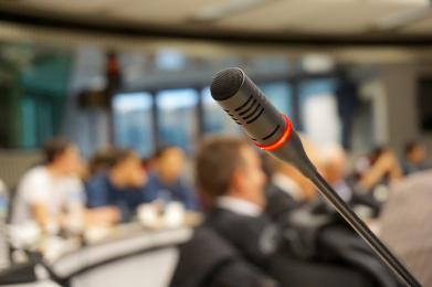 Nadzwyczajna Sesja Rady Miejskiej