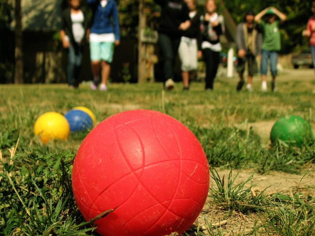 X Jubileuszowy Turniej Bocce o Puchar Burmistrza Miasta