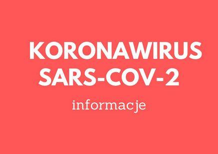 Koronawirus SARS-CoV-2. Co musisz wiedzieć o koronawirusie?