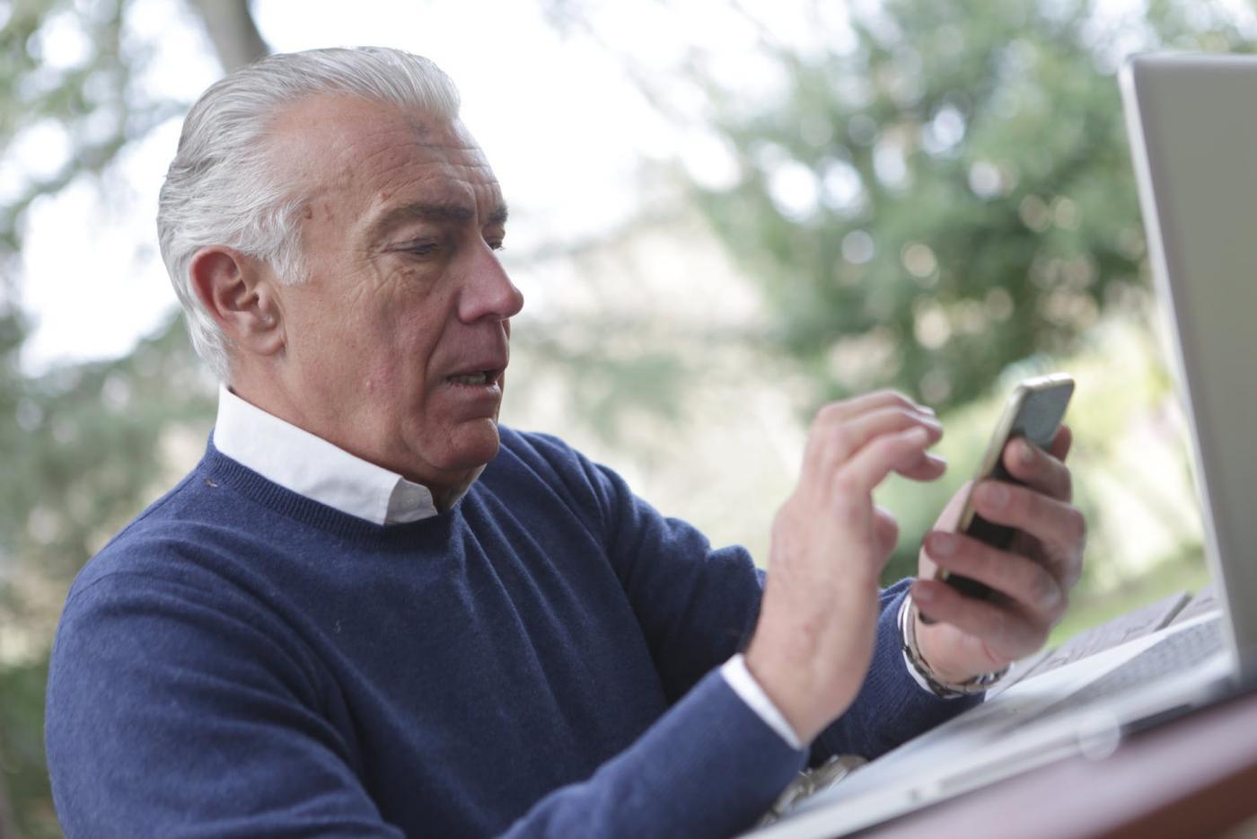 Koronawirus - Najważniejsze informacje dla seniorów