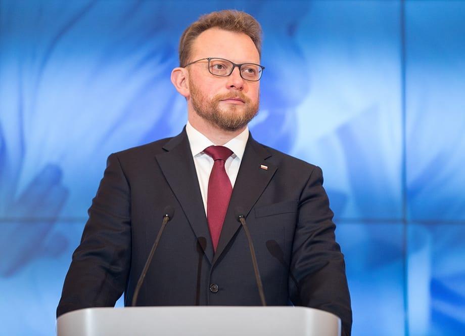 Szumowski: większość ludzi na Śląsku choruje w takim samym stopniu, jak gdzie indziej