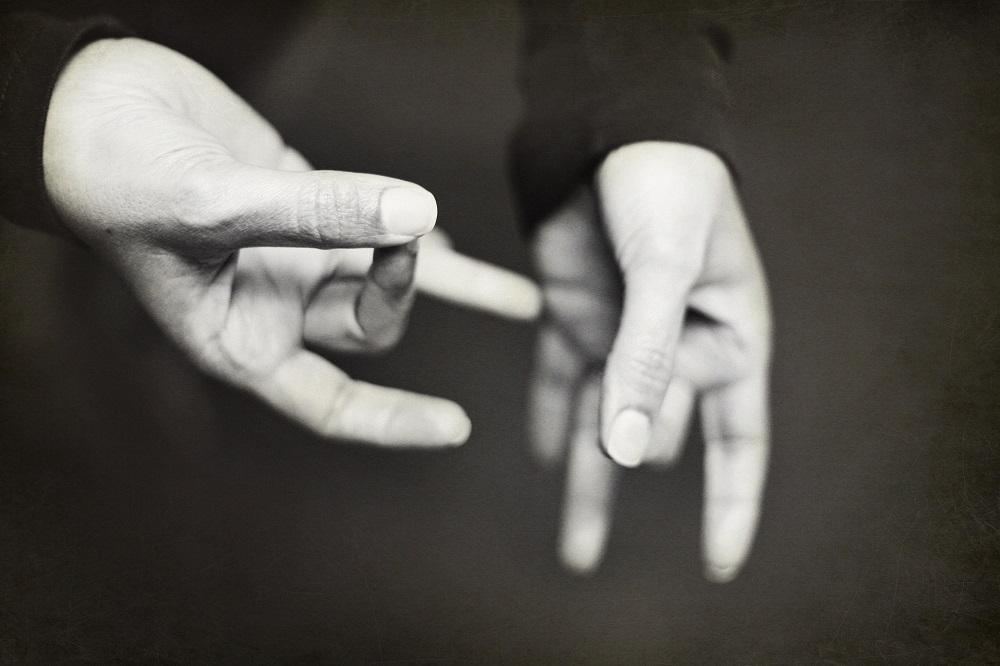 NSP - komunikacja w języku migowym