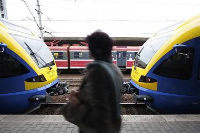 Powróci połączenie kolejowe do Jastrzębia-Zdrój. Już jutro spotkanie konsultacyjne