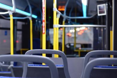 Zmiany w sobotnim rozkładzie jazdy linii 505